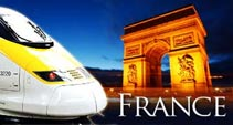 French Rail Pass