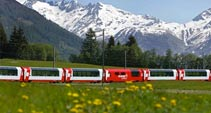 Swiss Rail Pass